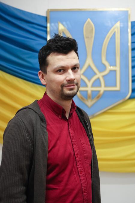 Антон Богдалов