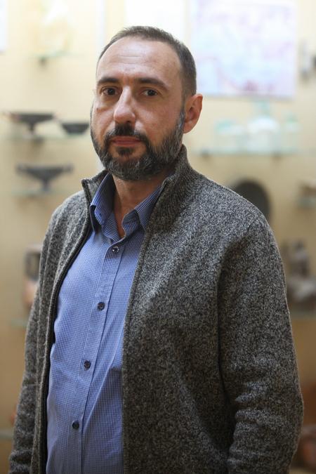 Богдан Патриляк