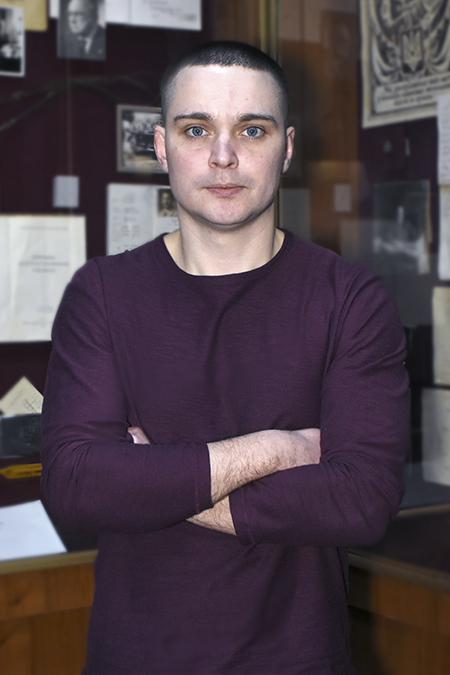 Богдан Скопненко