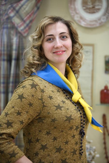Дарина Нічик
