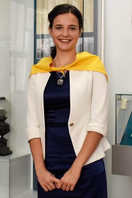 Ганна Качковська
