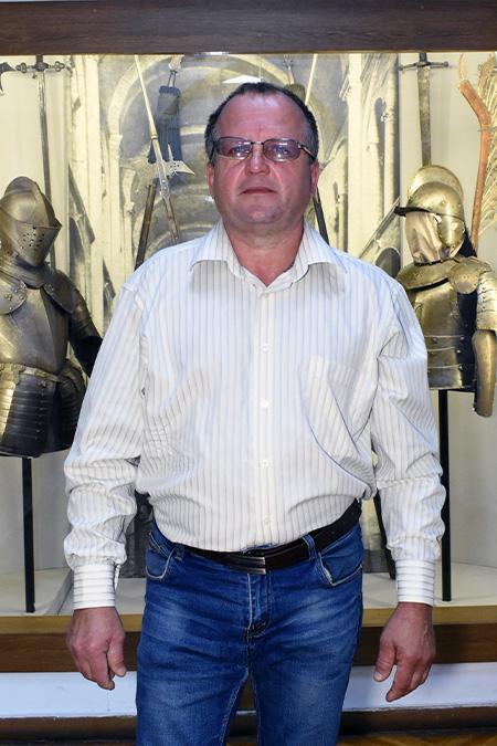 Григорій  Бугаєць
