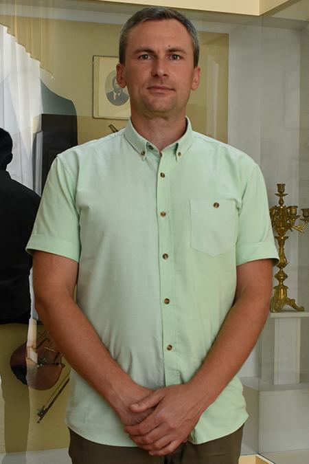 Максим Яременко