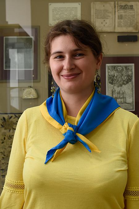 Олена Кохан