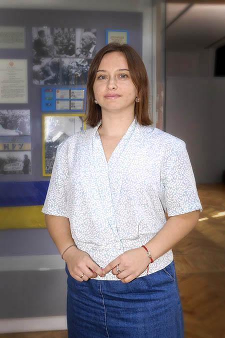 Ольга Голдованська