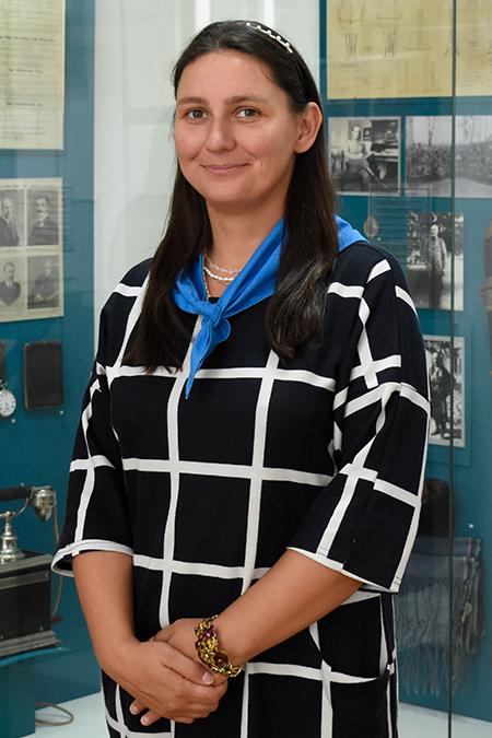 Тамара Куцаєва