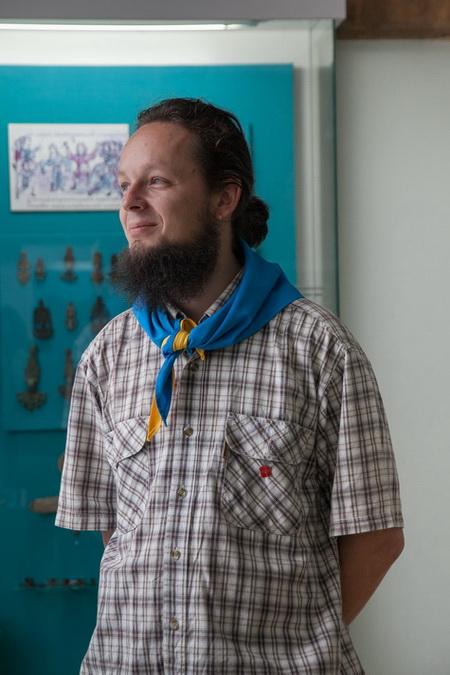 Володимир Колибенко