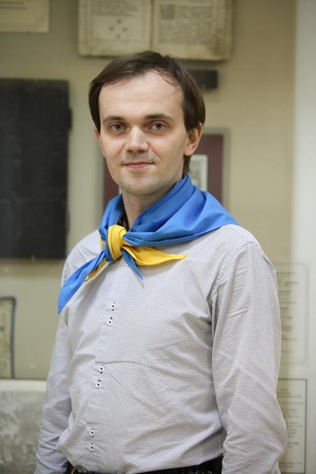 Затилюк Ярослав